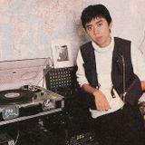 One o'clock Clubing 1986? October Sound Coordinator By Hiroshi Fujiwara