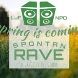 Timma @ LuF NPO pres. Spring is coming
