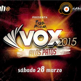 Mix VOX 2015 [Dj Cristhiam Aliriv.].mp3(101.2MB)