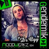Moodwerkz Podcast 004 - Dr.Ogy
