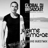 Markus Schulz - Global DJ Broadcast (14 November 2019) with guest Jerome Isma-Ae