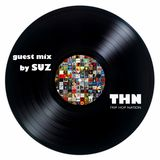 Guest mix by SUZ for Trip Hop Nation