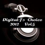 Digital-J's Choice 2012 Vol.5