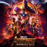 Hoxton Movies reviews Avengers: Infinity War