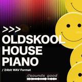 Dj Bru - Old Skool House [1995]
