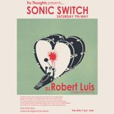 Sonic Switch DJ Set recorded live at the Green Door Store