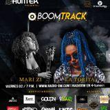 BoomTrack junto a La Torita y Mari Zi| JAIRSVs.TRIKE|BEATMAKER K.O Rasgo on the Beat Vs.L.A.T Beats