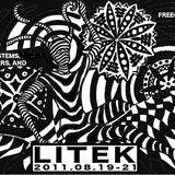 LITEK 2011 vinyl DJ set extract #1