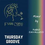 Thursday Groove by FKC - Fuori Corso Lounge Bar Live 07/12/2017