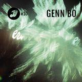 """Dubartis #10 """"Orion's Loop"""" by Genn Bo"""