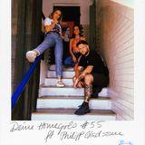 #55 Deine Homegirls ft. Philipp Gladsome