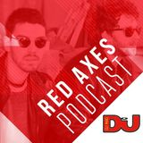 DJ MAG WEEKLY PODCAST: Red Axes — Field Day Special