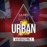 Urban Series - Vol. 1 - U.K VS US