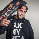 DJ Klash, Switzerland, Basel, Red Bull Thre3Style National Final