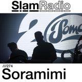 Slam - Slam Radio 273 (guest Soramimi) - 28-Dec-2017