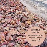 picking shells - dopestdope tape #2