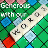 15.03.15 pm - Generous With Our Words