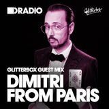 Defected In The House Radio - 31.08.15 - Guest Mix Dimitri From Paris