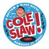 COLE SLAW CLUB TAPE MIX 2015! Rhyhtm & Blues Side