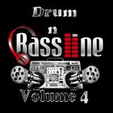 Drum & Bassline Volume 4