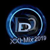 Dj Ocsi - XXI Mix 2019
