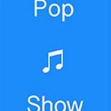 Pop Show 22/03/2017