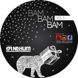 Dj Or Nahum - Bam Bam Bam Vol.5 *** Winter 2016 ***