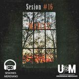 Sesión #16 - Marcas