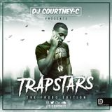 TRAPSTARS FREDO EDITION // @DJCOURTNEYC