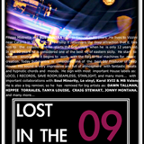 Lost In The Deep Sounds 009 Mixed By Jon Sweetname (2012-09-18)
