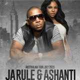 Ja Rule & Ashanti / Alex Dicconson Mixtape [Aus Tour Mix '15]