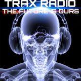 Artin P @ Trax Radio 28-02-2015, hosted by Halfpercenters