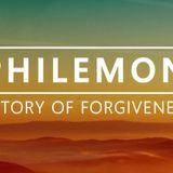 Philemon - The Heart of a Forgiver - Audio