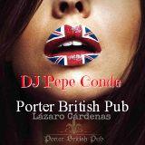 Despedida de Porter LC Viernes 7 Marzo 2014