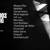 Mind Against - live at Printworks Issue 002 Opening Party (London) - 07-Oct-2017