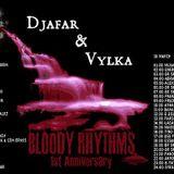 Eris - Bloody Rhythms Anniversary Guest Mix 3/17/11