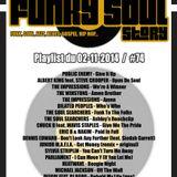 the Funky Soul story S09/E05 (02/11/2014)