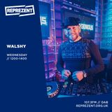Walshy | 29/05/19 | Reprezent Radio 12-2PM | New Music: Ty Dolla Sign, NSG, J. Cole & Young Thug