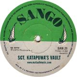 Sango Special! East African Rumba Hits from the Matsuli Archives
