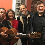 Que Onda! - Reportaje al músico Matias Ceballos - 15/10/2019