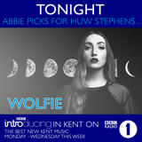 Abbie McCarthy on Huw Stephen's BBC Radio 1 show - Tuesday 7th July 2015