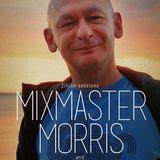 Mixmaster Morris @ CABAN Hayama Beach 2015 pt1