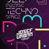 Josef Urban - Deep-Melodic-Techno Dance @Bar501 (11.05.18/Part1/)