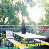 Oskar Rough and Raja Radiata  - House Palmtree (Balcony Sessions 8)