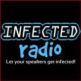 Infected Radio 29.10.15
