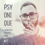 Psyonique - Stereotek Podcast #149
