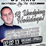 Kris Live @ Holidays Orchowo 2013-02-02