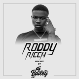DJ BAILEY - THE BEST OF RODDY RICCH