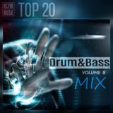 Drum & Bass Mix Vol.8