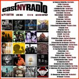 East New York Radio 12-8-16 PF CUTTIN co-host MILLZ MURDA All NEW HIPHOP mix